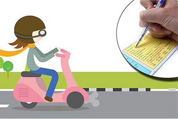 """Bảo hiểm bắt buộc với xe máy, ô tô không hề """"vô dụng"""" như nhiều người tưởng"""