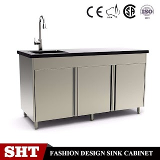 Outdoor Kitchen Sink Cabinet New Module Stainless Steel Buy