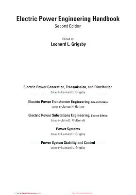 Electric Power Engineering Handbook_Leonard L. Grigsby.pdf