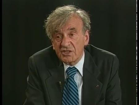 Elie Wiesel (Original Airdate 9/5/1999)