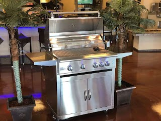 Outdoor Kitchens Naples Bbq Grills Fire Pits Paradise Grills Fl