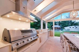Best Outdoor Kitchens Australia 10 Patio Kitchen Design