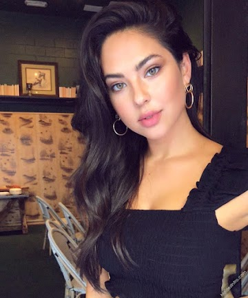 Christen Harper 93rd Photo