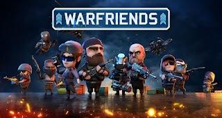 War Friends Mod Apk 4.0.0 [Unlimited Money]