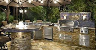 Outdoor Kitchen Design Center Naples The