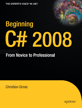 Beginning.C.Sharp.2008 From.Novice.to.Professional.pdf