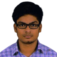 Harshit S - Tensorflow developer