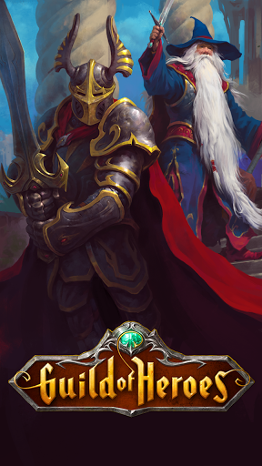 Guild of Heroes Mod Apk 1.99.4 [Unlimited Money]