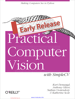 Practical Computer Vision with SimpleCV.pdf