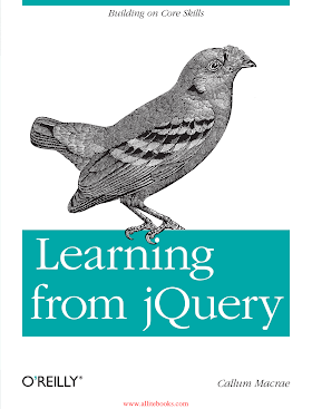 Learning from jQuery.pdf