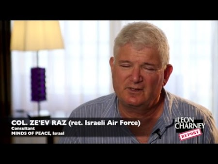 Sapir Handelman, Ze'ev Raz and Shamshon Isakki, Part 2, 2014 Special Series (Edited Episode 11/02/2014 with content from 2009)