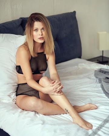 Alina Mayer Photo