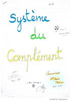 5-Système de complément resumé.pdf