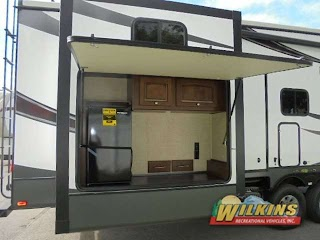 Fifth Wheel Campers with Outdoor Kitchen Bunkhouse Rv Floorplans So Many to Choose Wilkins Rv