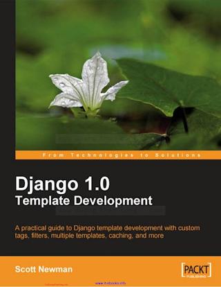 Django 1.0 Template Development.pdf