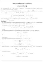 RAPPEL DE COUR TRANSFORMATION DE FOURIER Analyse 4 Enp.pdf