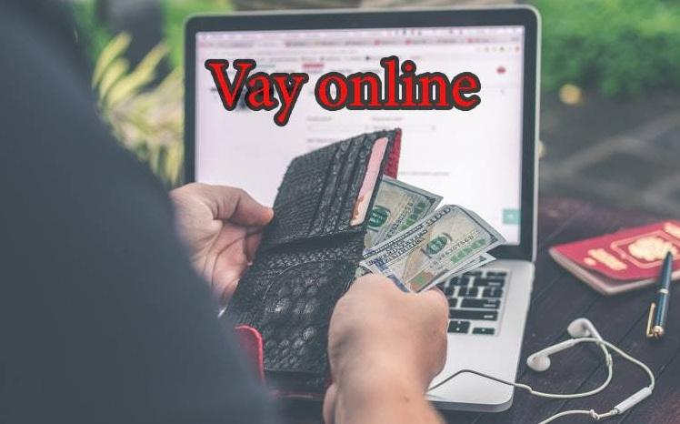 Vay tiền Online không trả được nợ thì sao?
