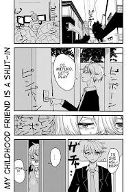 [Aweida] Osananajimi wa Hikikomori | My Childhood Friend Is a Shut-in [English]