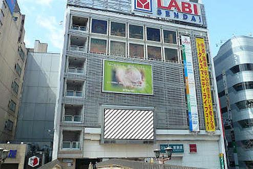 LA-VISION仙台