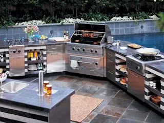 Bobby Flay Outdoor Kitchen Image Detail for S Your New Will