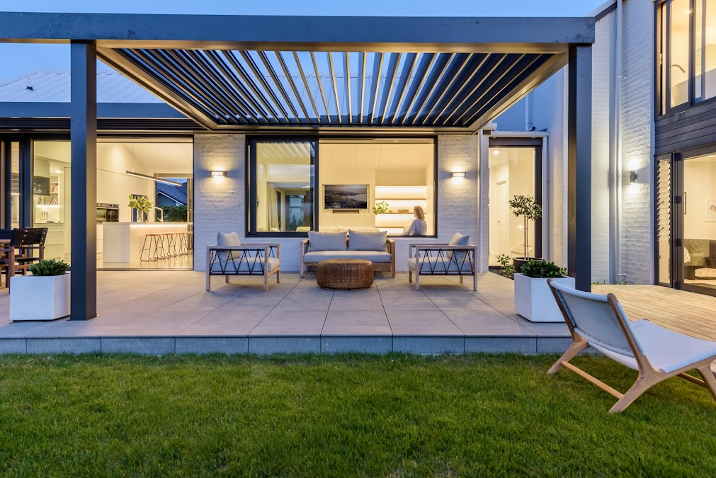 Indoor/Outdoor Living in Papamoa