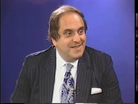 Dudu Fisher, Yaron Svoray, Gabriella Lev and Aliza Elion-Yisraeli (Original Airdate 03/25/1990)