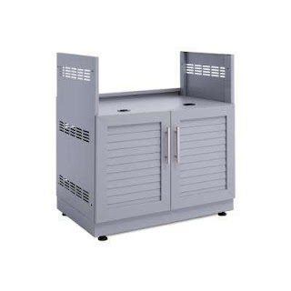 Outdoor Kitchen Cabinet S Storage The Home Depot