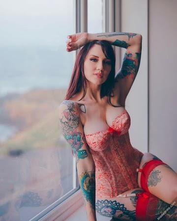 Erica Fett Photo