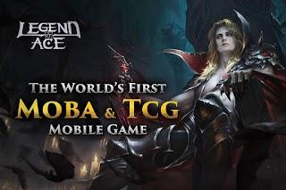 Legend of Ace Mod Apk 1.47.17 [Unlimited Money]