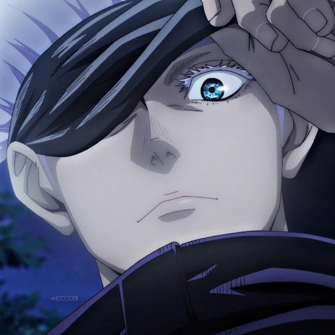 UzumakiDlovan profile picture