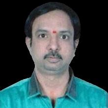 Srinivas B - Java developer