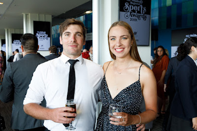 Photo from the Brian Perry Waikato Regional Sports Awards 2019 held at Claudelands Events Centre at Hamilton, New Zealand, on Thursday 30 January 2020.  Photo: Mike Walen / KeyImagery Photography. Copyright: © Sport Waikato.
