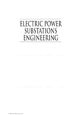 Electric Power Substations Engineering.pdf