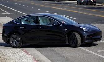 Tesla használtautó németország