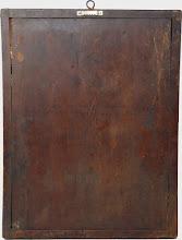 Icoana romaneasca in doua registre, sec al XVIII-lea - 168 - poza 4 - Galeria Anton