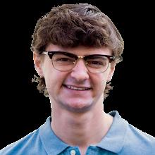 Grant G - Git developer
