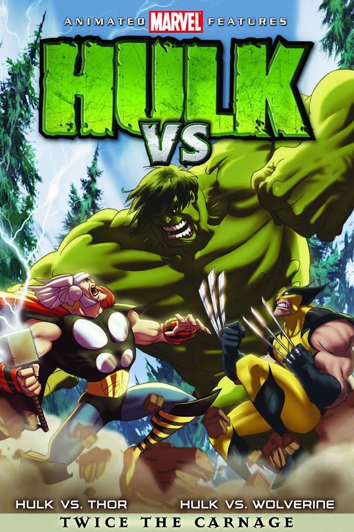 Hulk Vs. kurdish poster