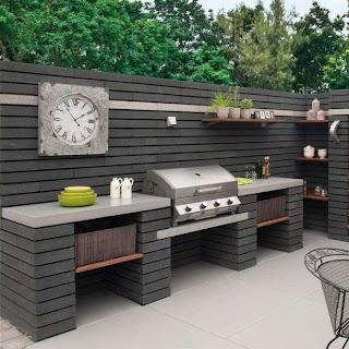 Pavestone Outdoor Kitchen Home Decor Inspiration Ideas Paving