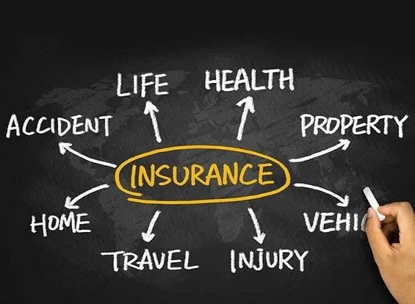 Có bao nhiêu hình thức bảo hiểm trên thị trường?