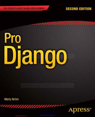 Pro Django, 2nd Edition.pdf