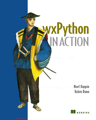 wxPython in Action.pdf