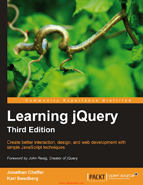 Learning jQuery, 3rd Edition.pdf