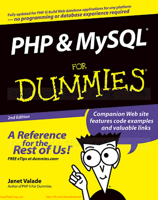 PHP _ MySQL For Dummies, 2nd Edition (2004).pdf