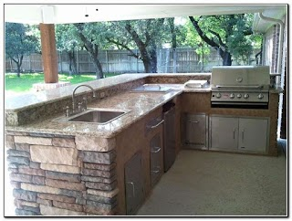 Lowes Outdoor Kitchens Kitchen Modern Modular and Master for Designs
