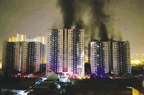 Bảo hiểm cháy nổ nhà, chung cư: Chiếc phao đắc lực bảo vệ ngôi nhà thân yêu