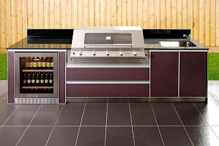 Outdoor Kitchens Sydney Stainless Steel Bbqs