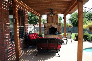 Outdoor Kitchens Fort Worth Ft Kitchen Photos Keller Fireplaces