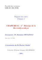 Chapitre 2 1er Principe de la thermodynamique.pdf