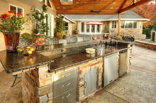 Outdoor Kitchen for Sale Island with Sink Tedxoakville Home Blog