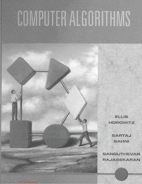 0716783169 {A5194F12} Computer Algorithms [Horowitz, Sahni _ Rajasekaran 1997-08-15].pdf